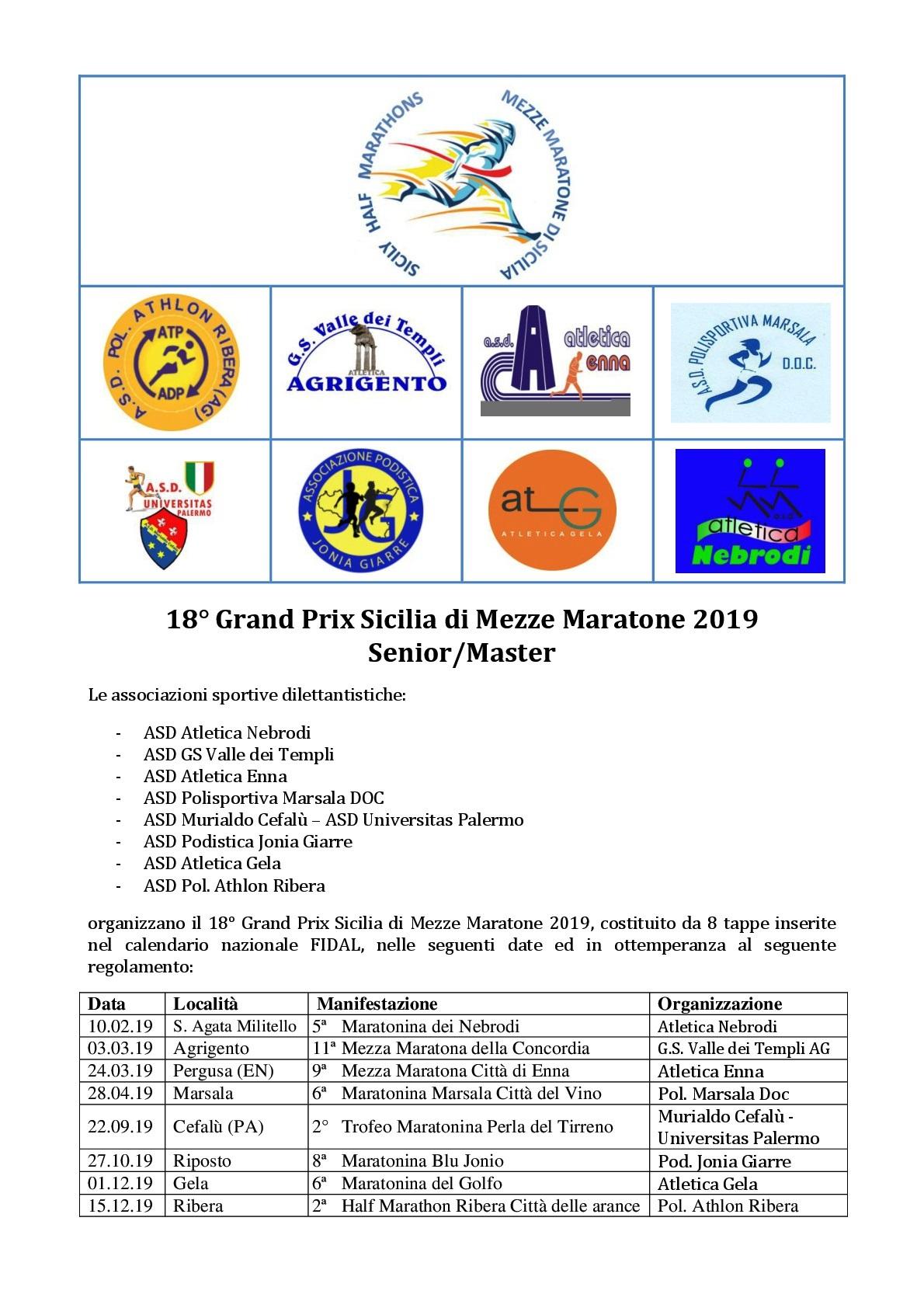 Calendario Mezze Maratone 2020 Italia.Mezza Maratona Calendario Calendario 2020