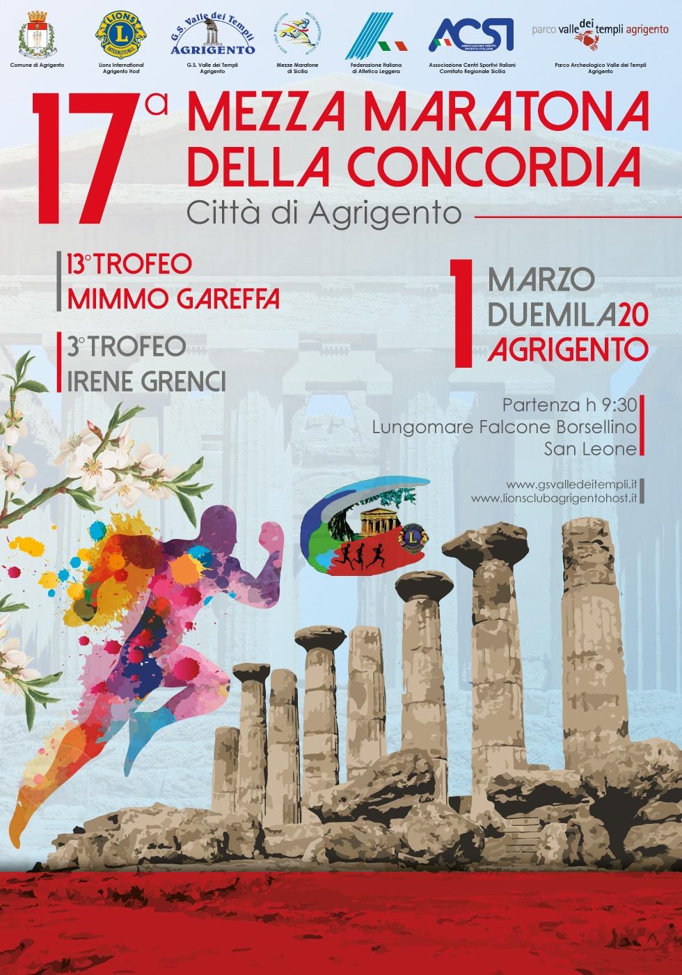 Calendario Mezze Maratone 2020 Italia.Calendario Mezze Maratone 2020 Calendario 2020
